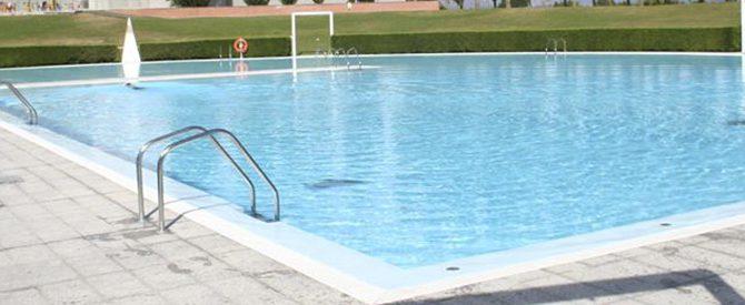 Solicitud de ayudas piscinas de verano 2018